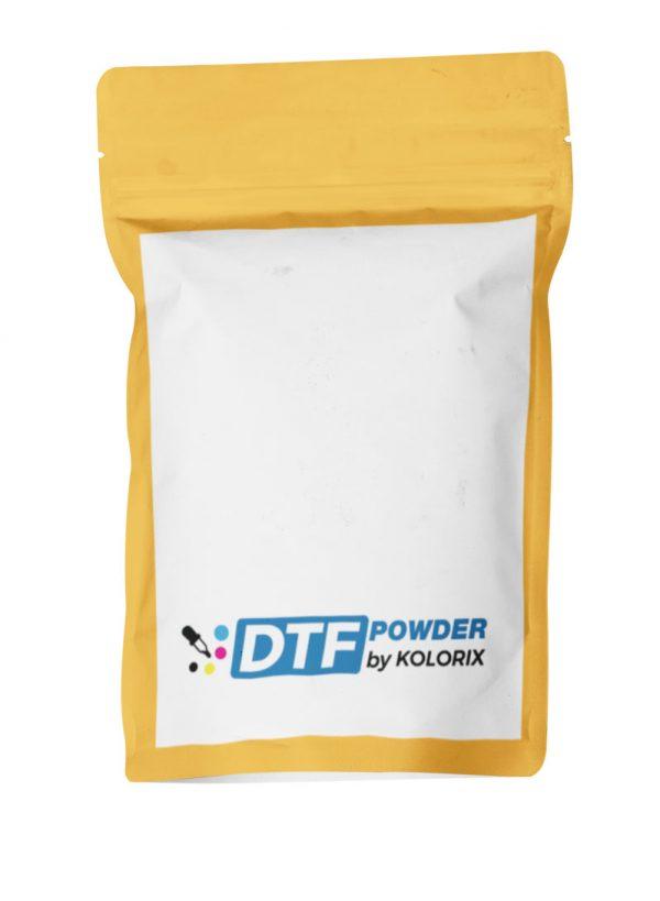 Adhesive Hot melt powder for DTF printing